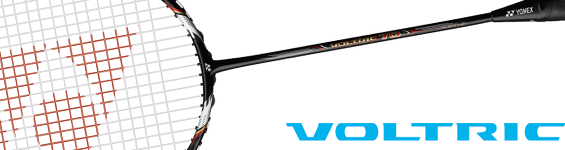 Yonex Voltric 70 Looks Awesome
