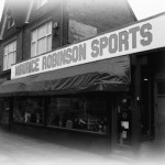 Maurice Robinson Sports. The Midlands leading racket sports specialist.