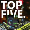 Top Five Tennis gifts ideas