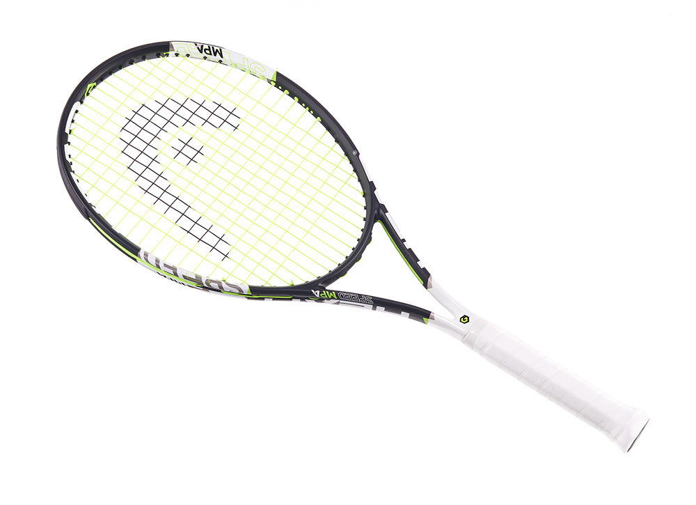 Head Graphene XT Speed MP A