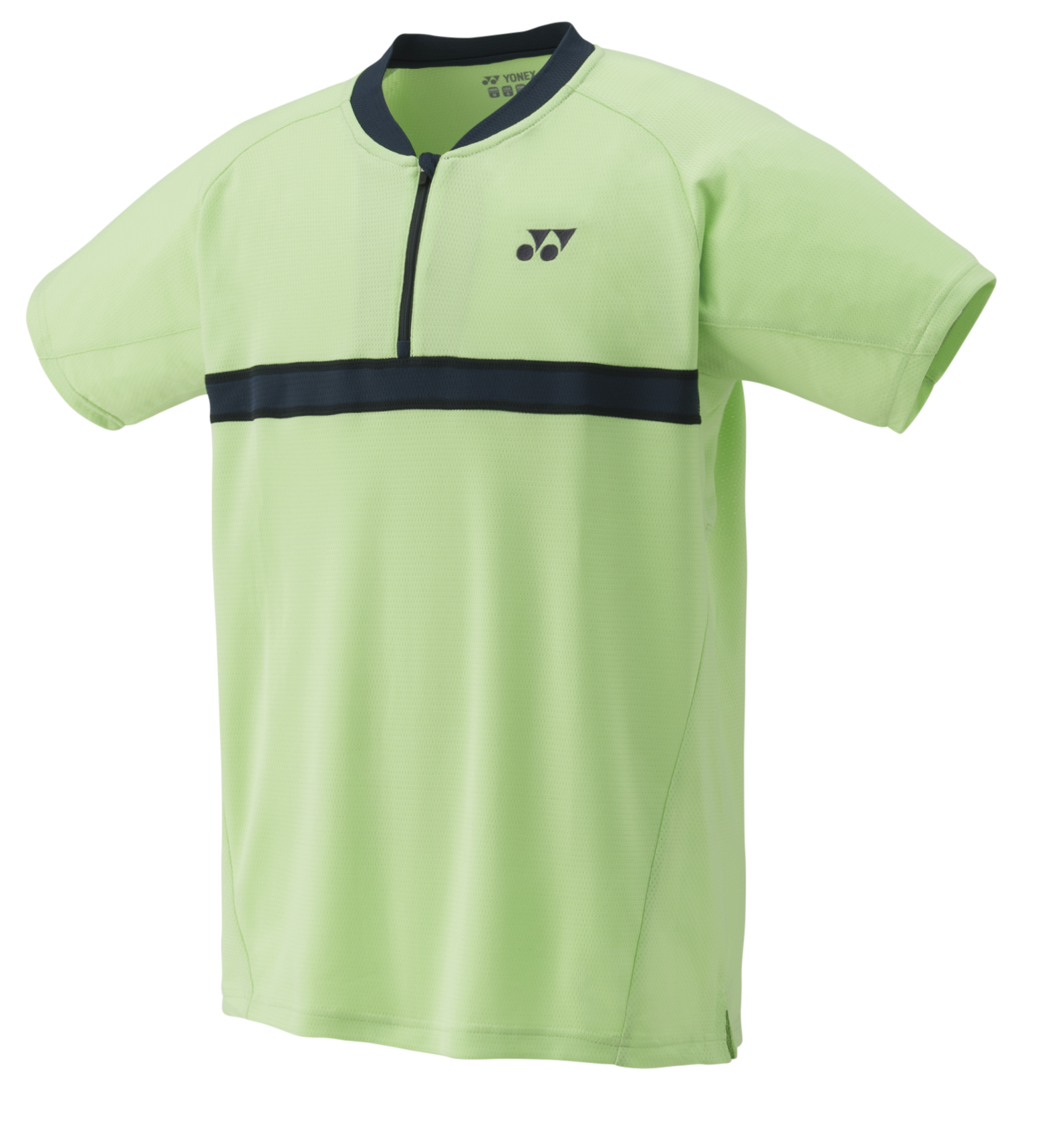Yonex Mens Crew Neck Shirt 10225 Pastel Green