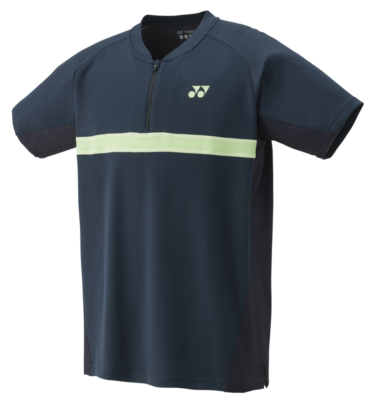 Yonex Mens Crew Neck Shirt 10225 Charcoal