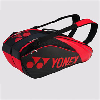 Yonex Pro Thermal 9 Racket Bag 9829 White