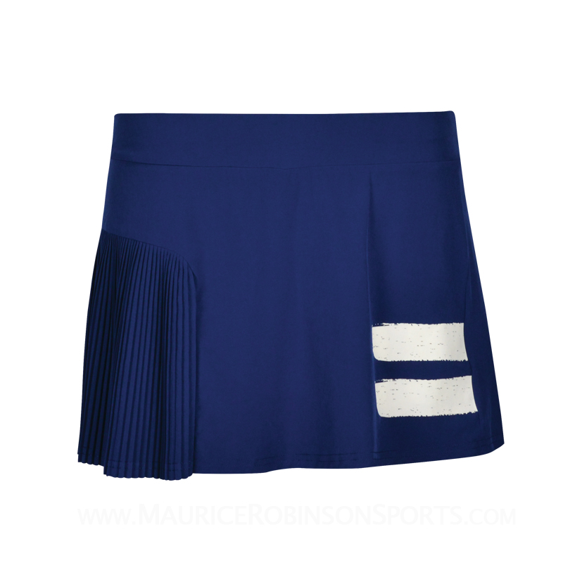 Babolat Ladies Core Skirt Drive Blue