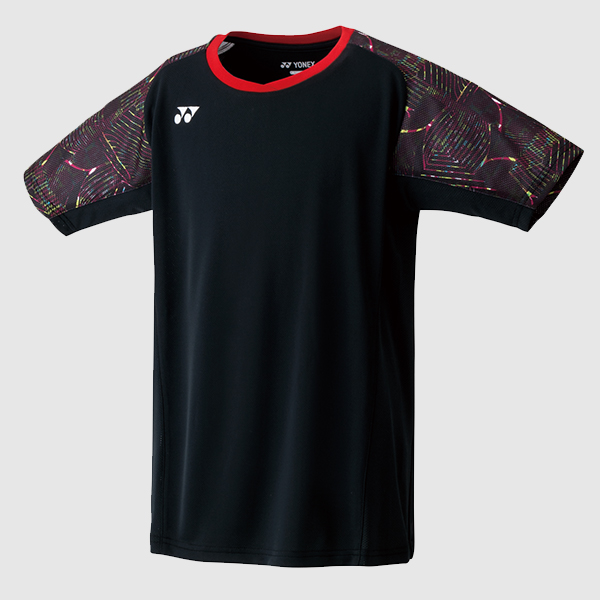 Yonex Junior T-Shirt 10234J Black