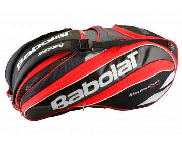 Babolat Pro Line X16 Fluo Red
