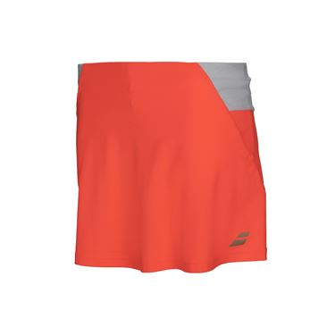 Babolat Ladies Skort Fluo Orange 2WS17081