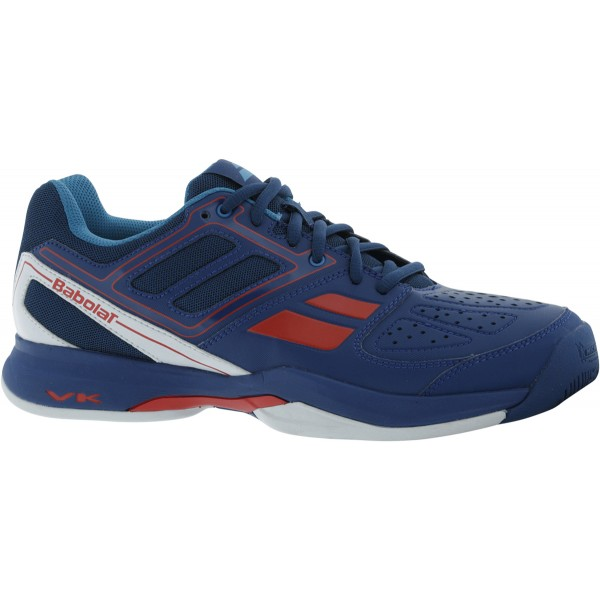 Babolat Pulsion BPM All Court Blue