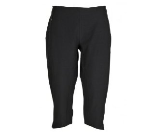 Babolat Ladies Match Performance 3(4 Pants Black