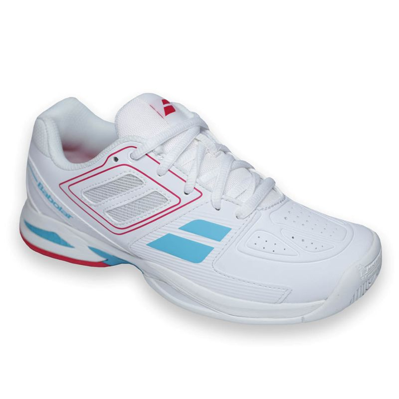 Babolat ProPulse Team BPM All Court White