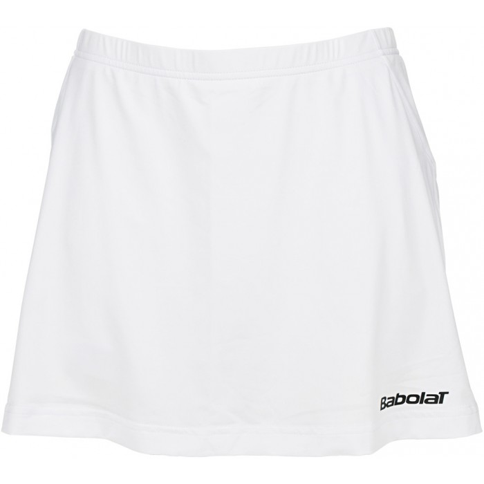 Babolat Ladies Match Core Skort White