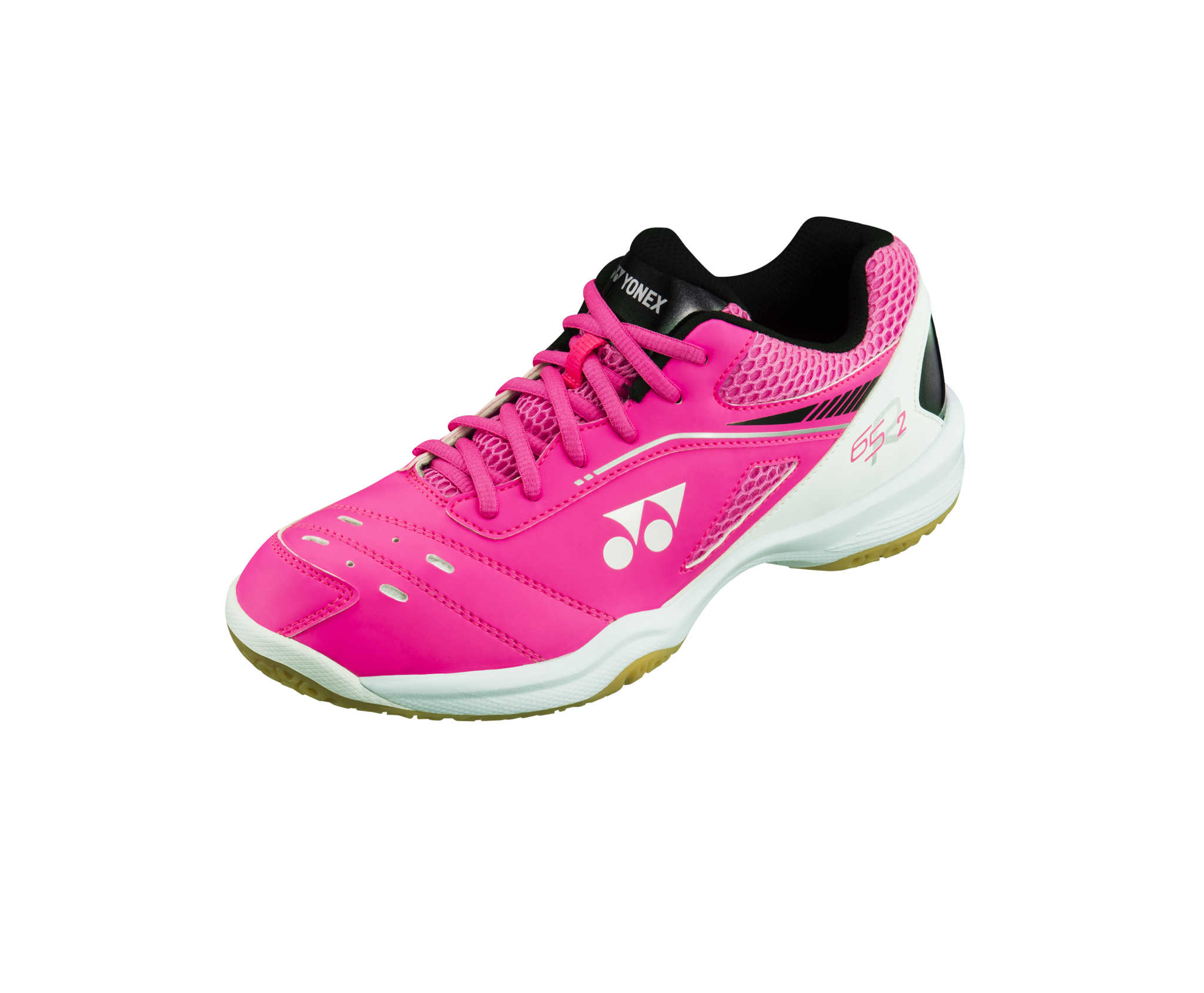 Yonex Power Cushion 65R 2 Pink