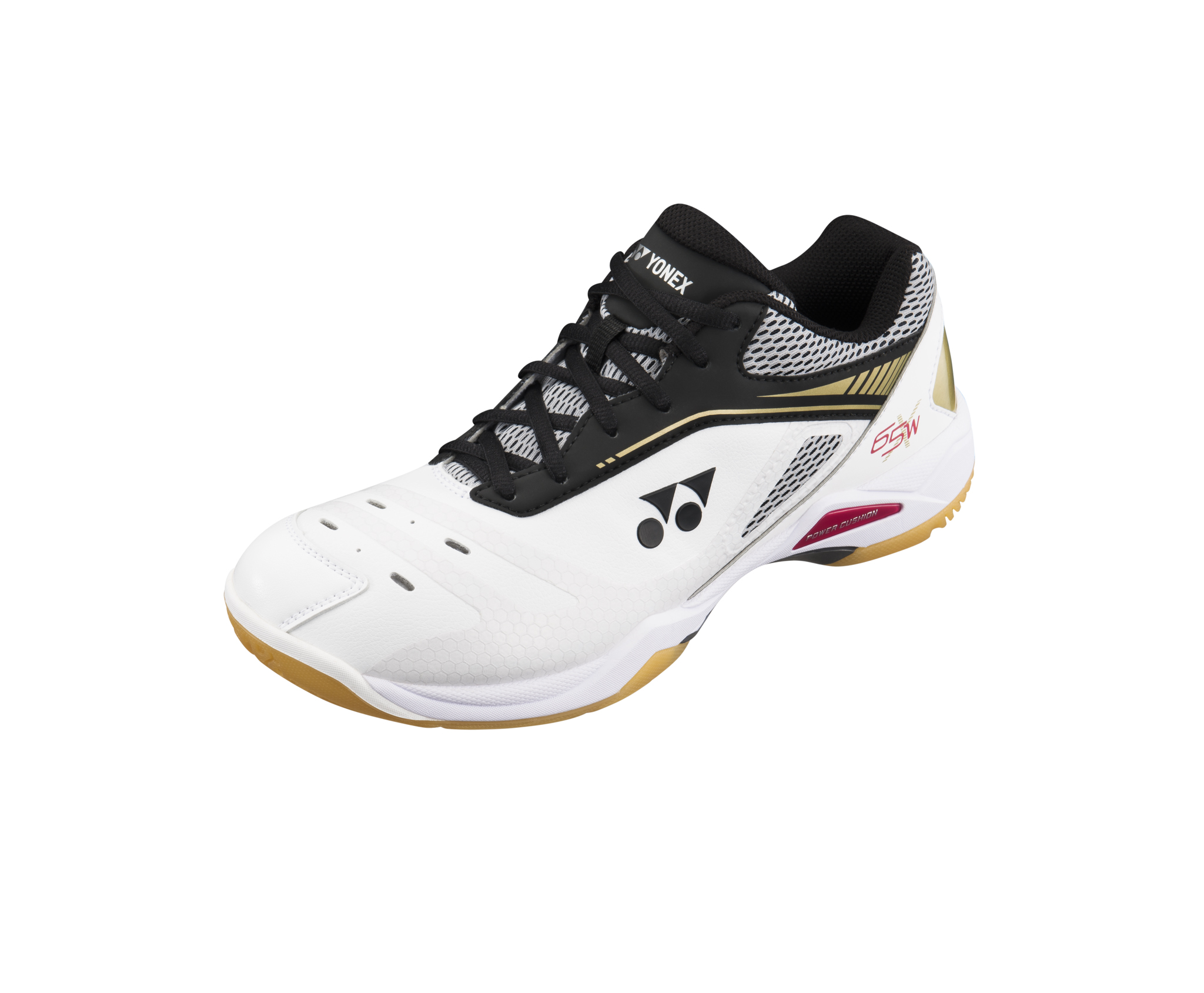 Yonex Power Cushion 65 XW wide