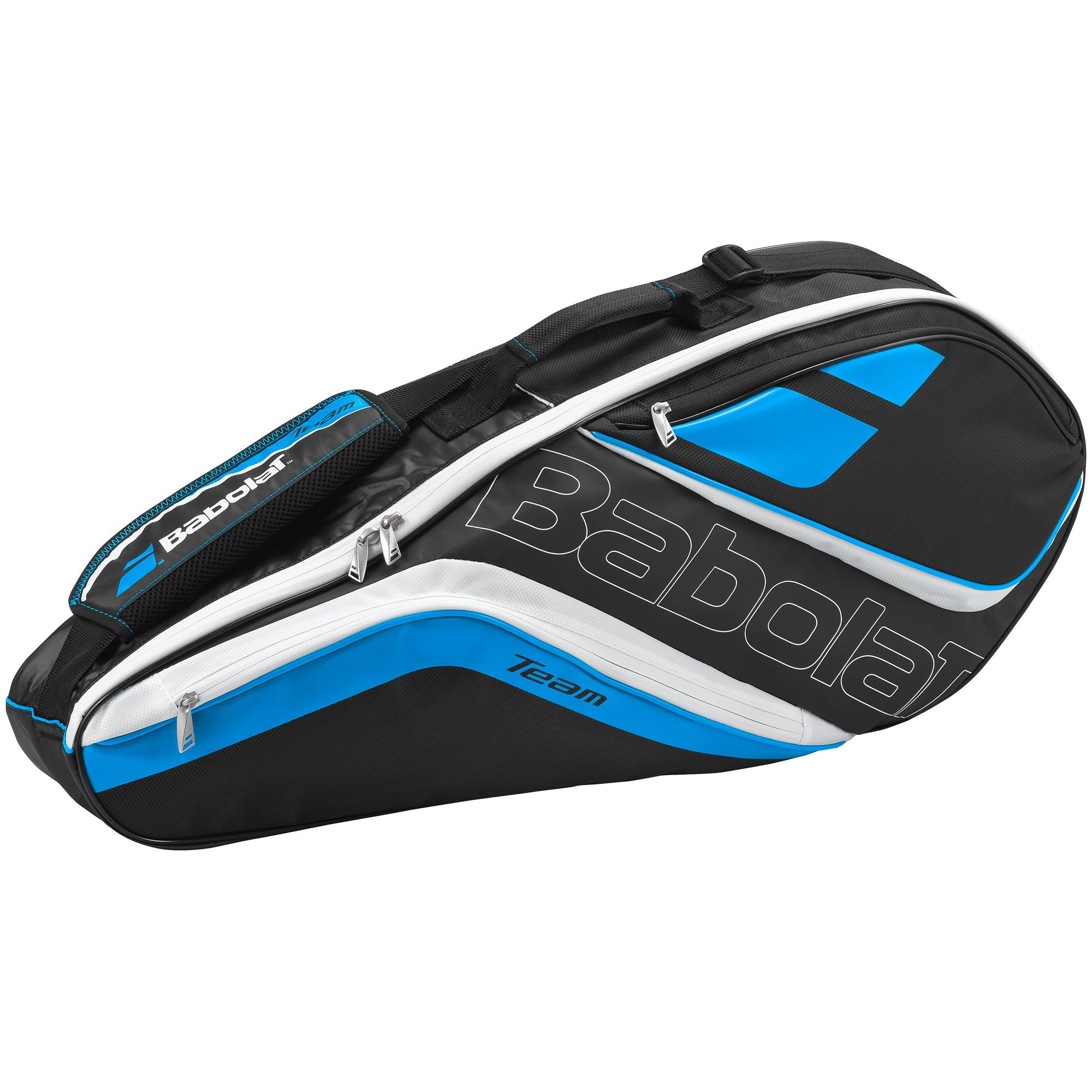 Babolat Team 3 Racket Bag Blue
