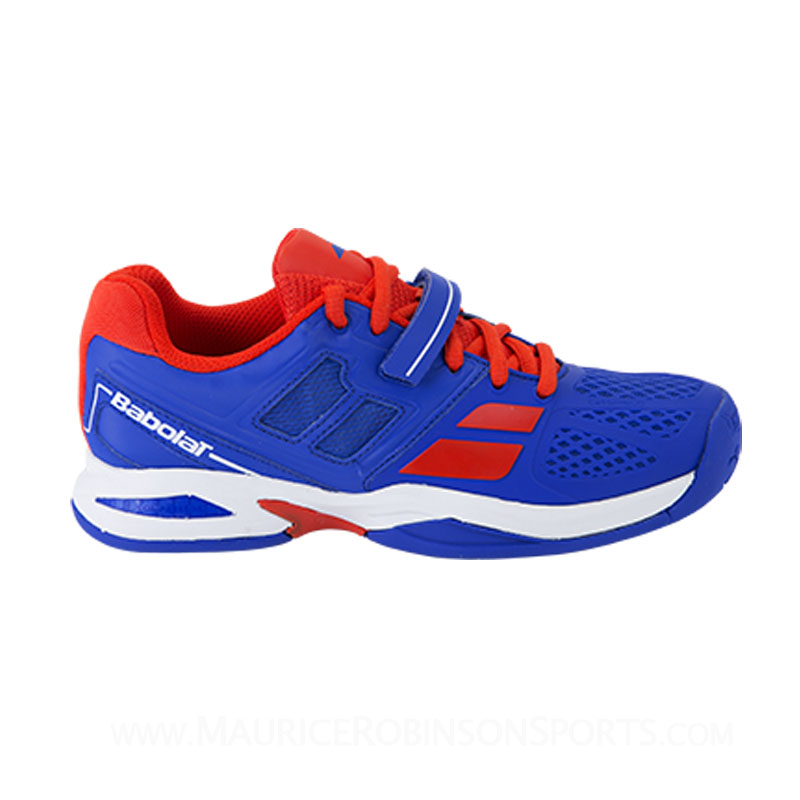 Babolat Propulse All Court junior Blue