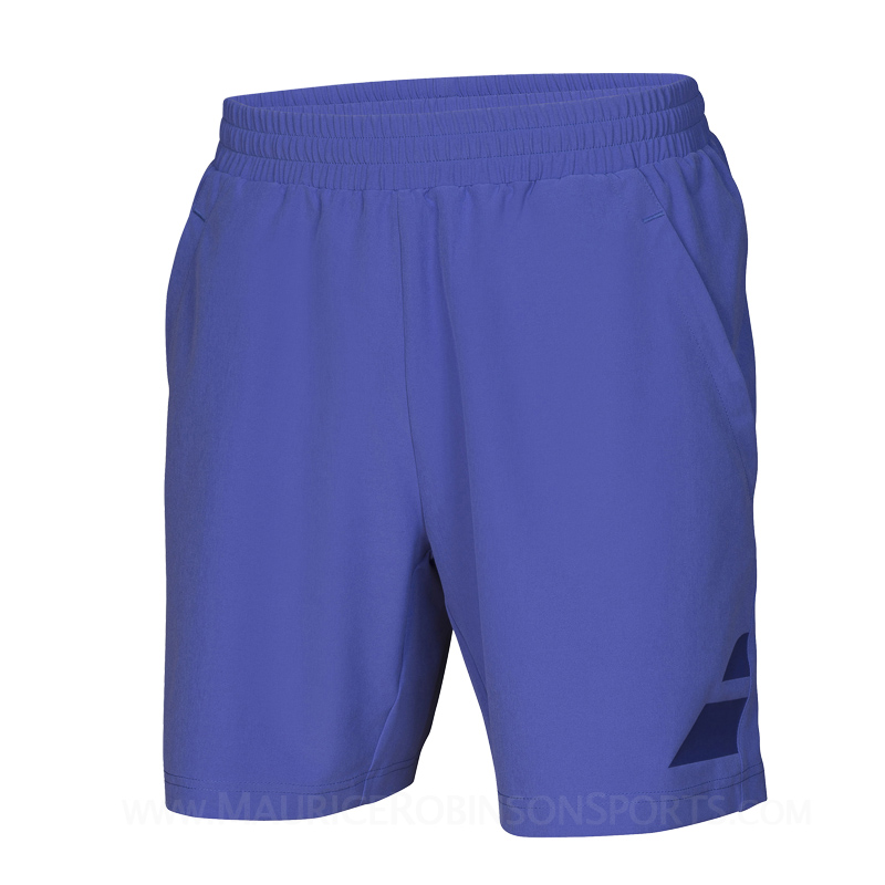 Babolat Boys Performance Short Blue