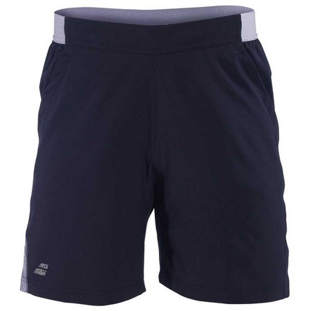 Babolat Perf Short Boy Black-Silver