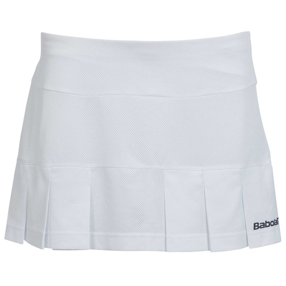Babolat Ladies Match Performance Skort White