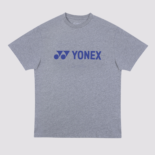 Yonex Junior T-Shirt CY200J Grey