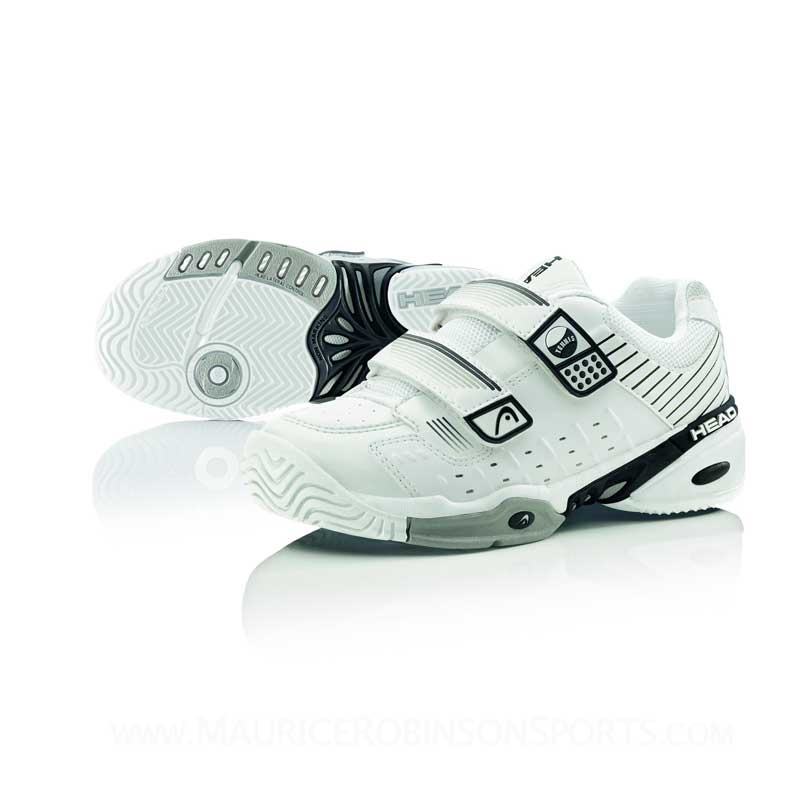 Head Monster Junior Velcro Tennis Shoes