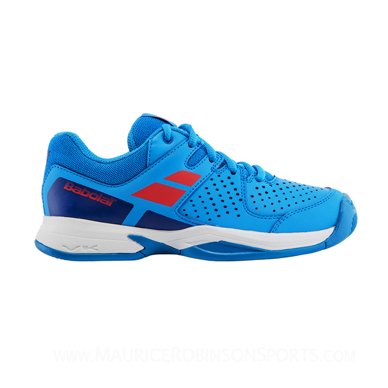 Babolat Pulsion Junior All Court Blue