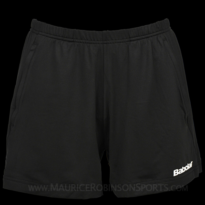 Babolat Ladies Match Core Short Black