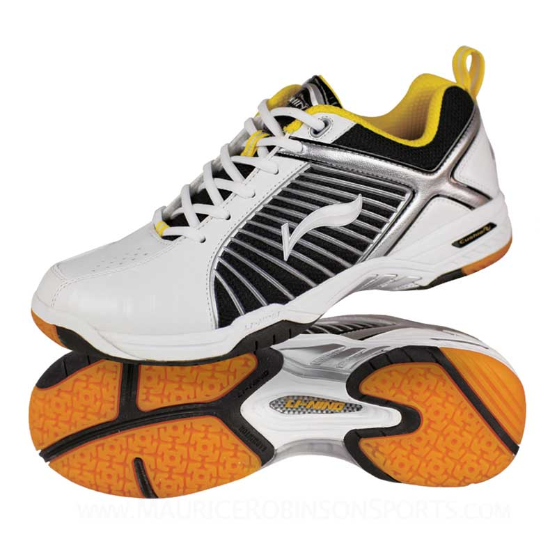 Li-Ning Professional Series PS90 Badminton Shoes AYZD007-4