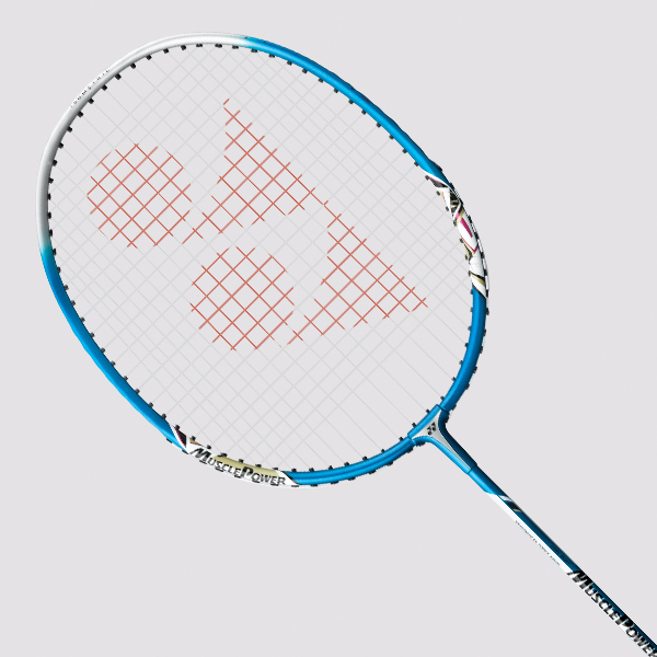 Yonex Muscle Power 2 Ice Blue