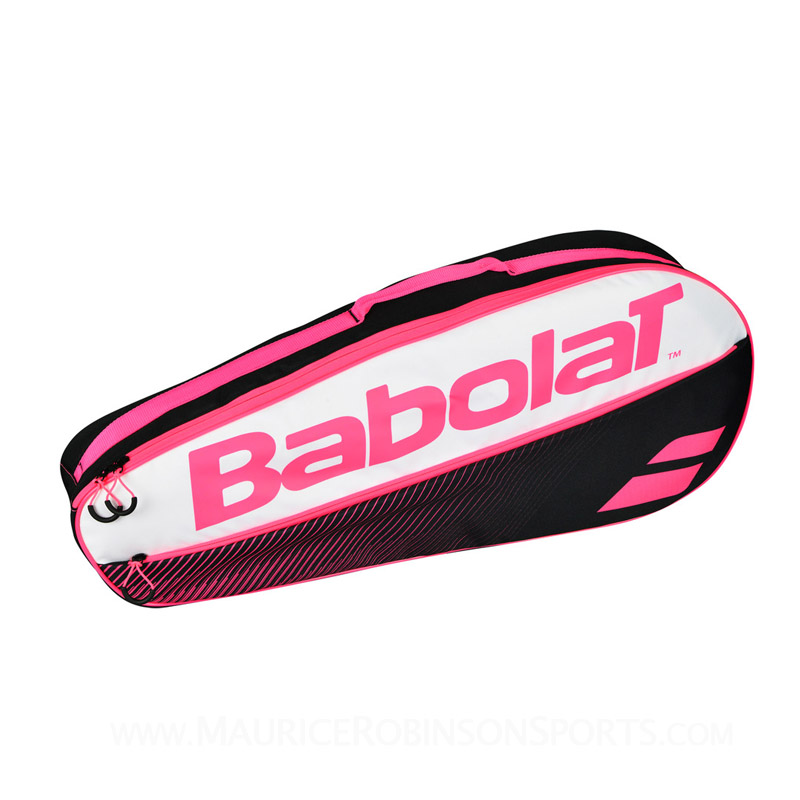 Babolat Essential Pink Club 3 Racket Bag