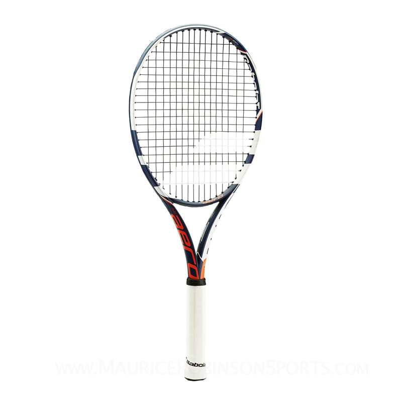 Babolat Pure Aero French Open Navy