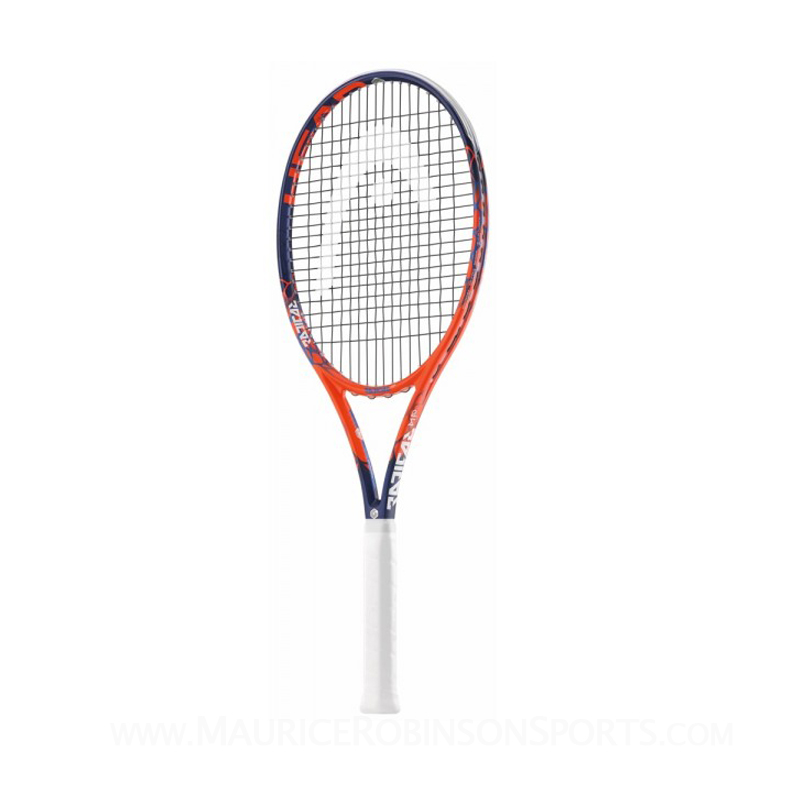 Head Graphene Touch Radical MP 2018