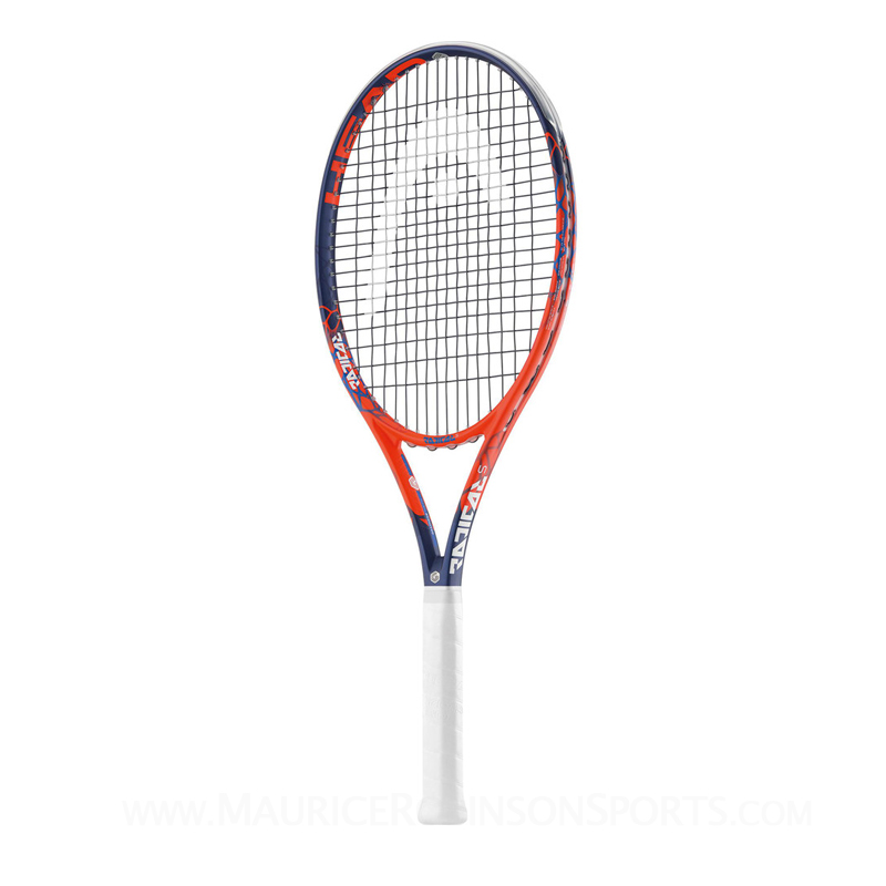 Head Graphene Touch Radical S 2018