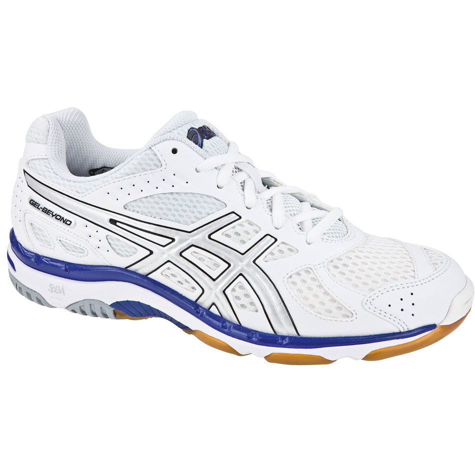 Asics Gel-Beyond 3 White-Lightning-Purple