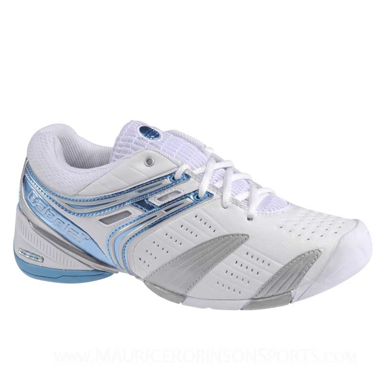 Reviews for the Babolat V-Pro Lady Tennis Shoes
