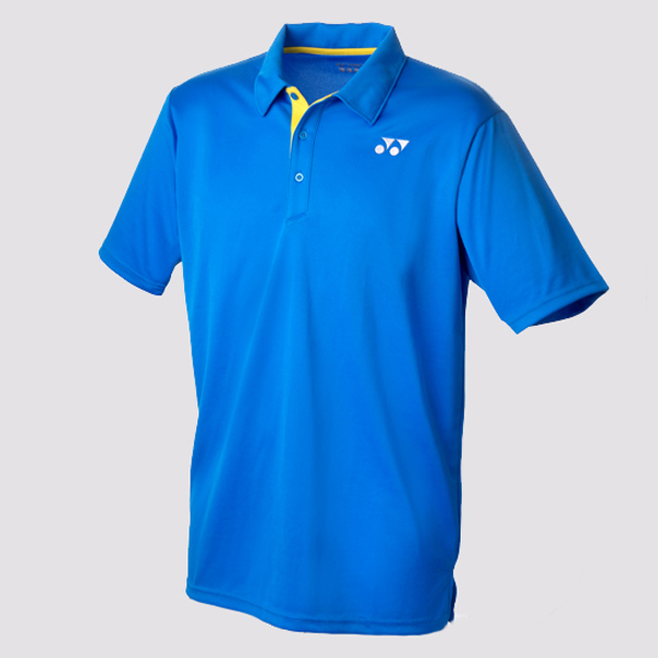 Yonex Junior Polo Shirt YP 1002J Blue