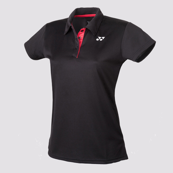 Yonex Ladies Polo Shirt YP 2002 Black