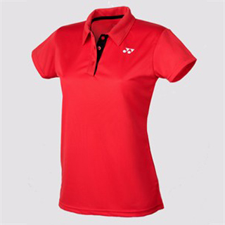 Yonex Ladies Polo Shirt YP 2002 Red