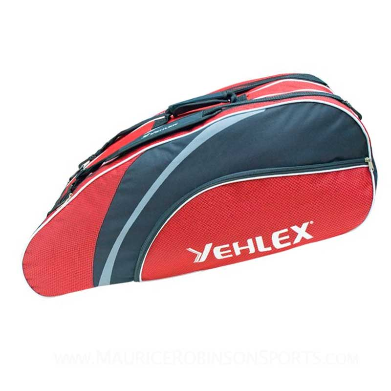 Yehlex Triple Thermo Bag Red