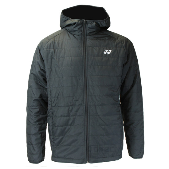 Yonex Winter Jacket YWJ1000 Black
