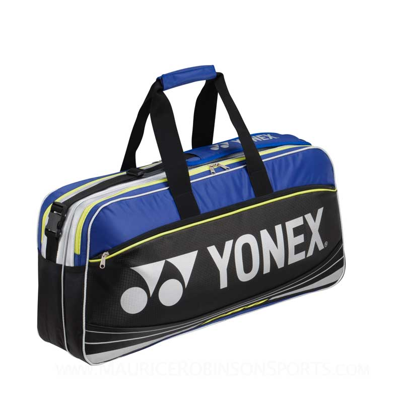 Head Tennis Bag >> Yonex Tournament Bag 9231WEX