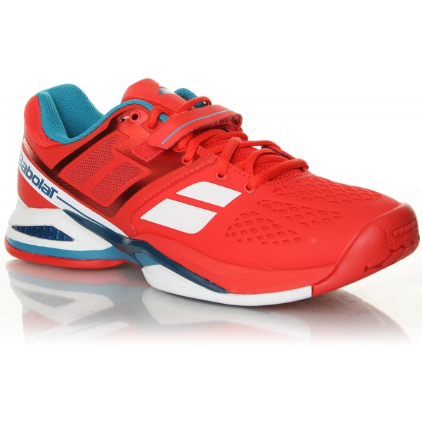 Babolat ProPulse BPM All Court M Red