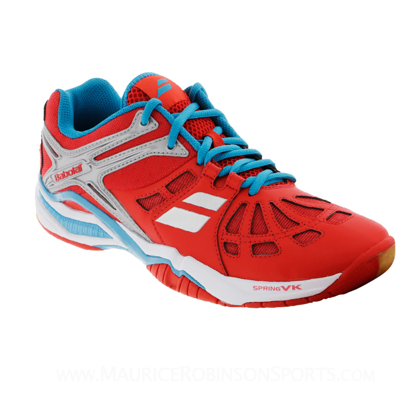 Babolat Shadow 2 M Control Red