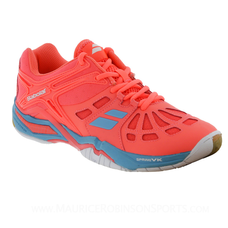Buy Discount Tennis Shoes Babolat Shadow 2 Ladies UK 44
