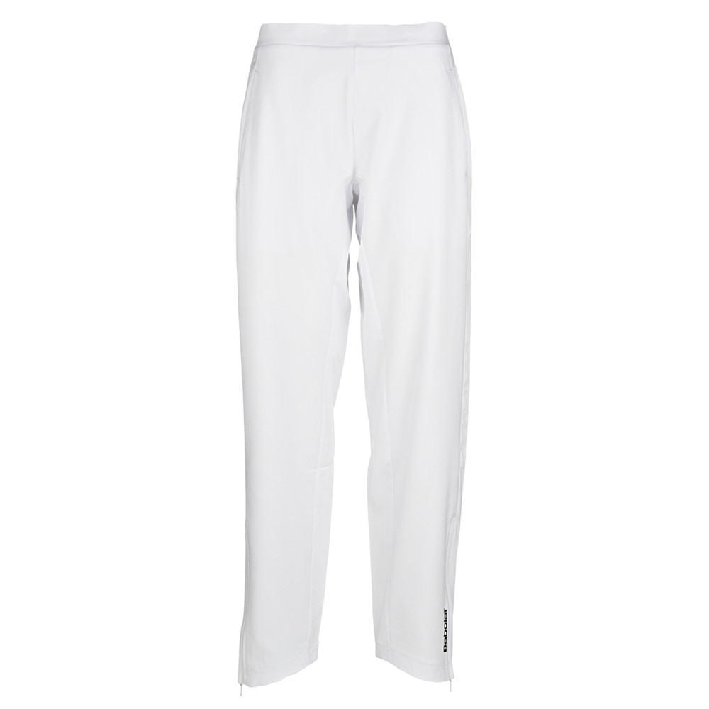 Babolat Girls Match Core Pant White
