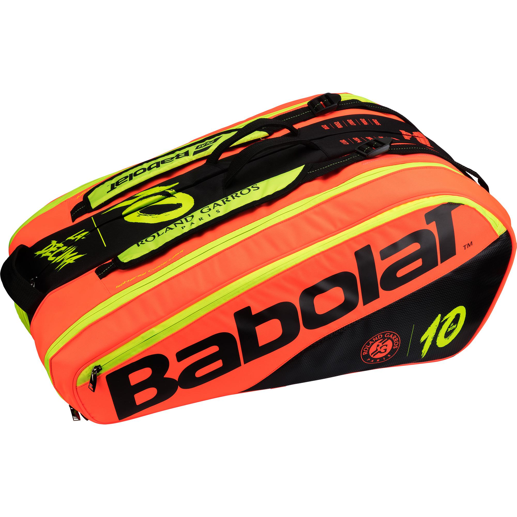 Babolat Pure Decima 12 Racket Bag