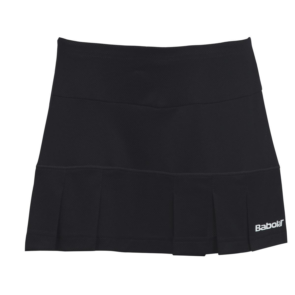 Babolat Girls Match Performance Skort Anthracite