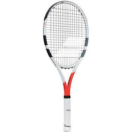 Babolat Boost Strike Wht-Red