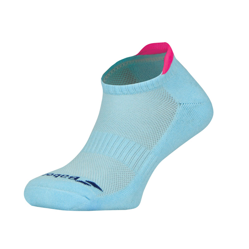 Babolat Socks Cleanwater Invisible 2 Pairs Women