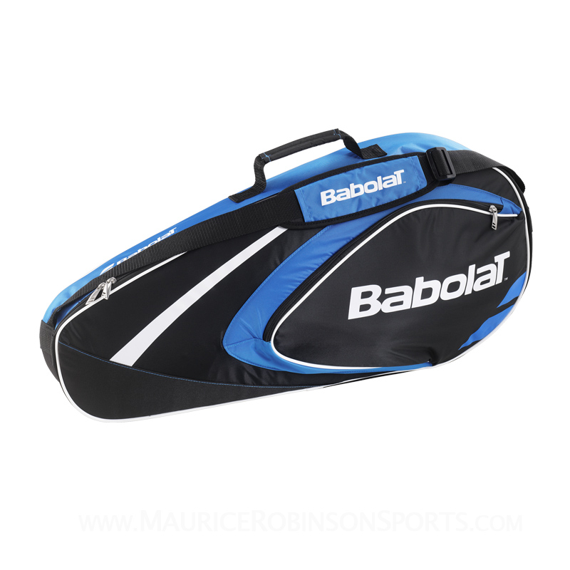 Babolat Club Line 3 Racket Bag Blue