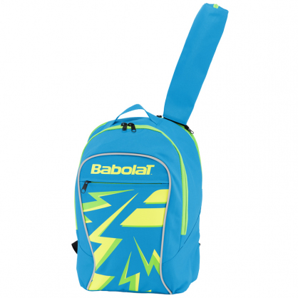 Babolat Club Line Junior Backpack Blue-Yellow